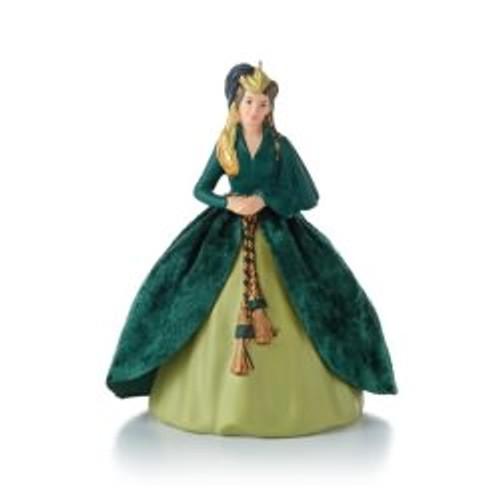 2013 Scarlett's Green Gown