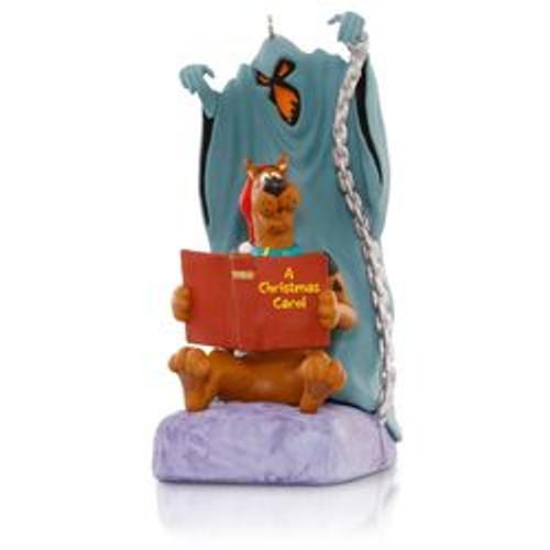 2015 Scooby Doo - A Christmas Scare-o!