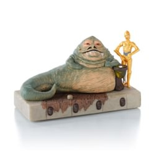 2013 Star Wars - At Jabba's Mercy