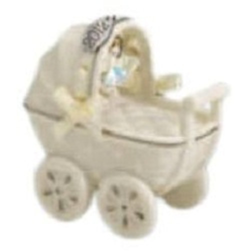 2012 Baby's 1st Christmas - Carriage