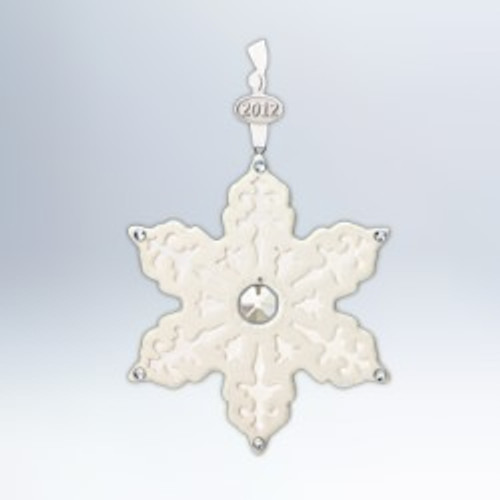 2012 Snowflake