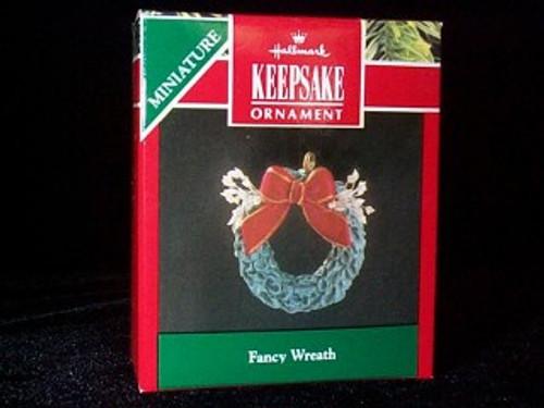 1991 Fancy Wreath