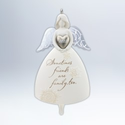 2012 Angel Of Friendship