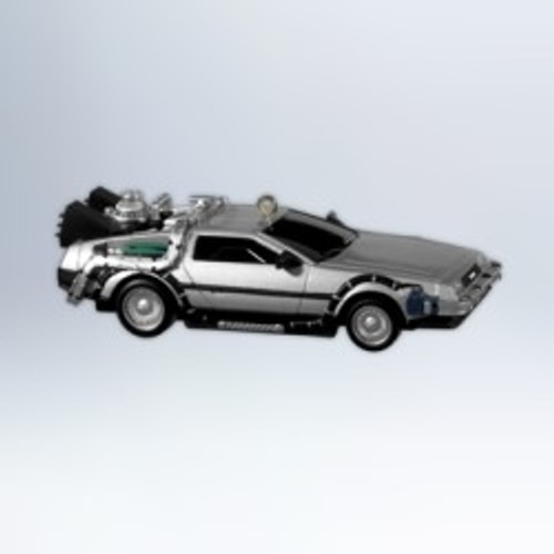 2012 Back To The Future - Outatime