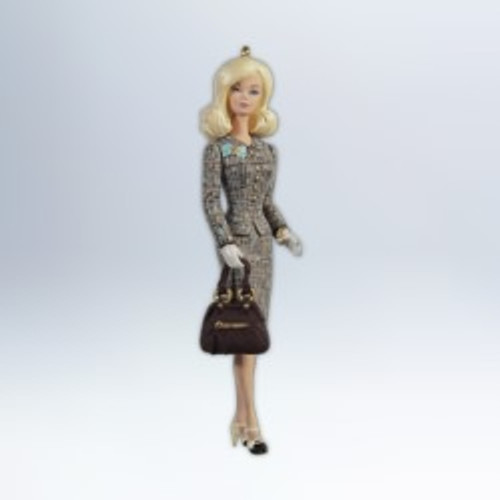 2012 Barbie - Tweed Indeed