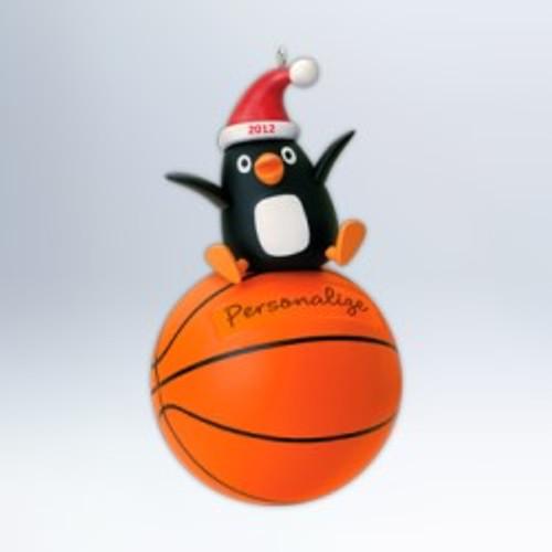 2012 Basketball Star