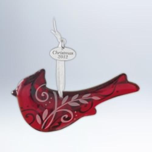 2012 Cardinal Red