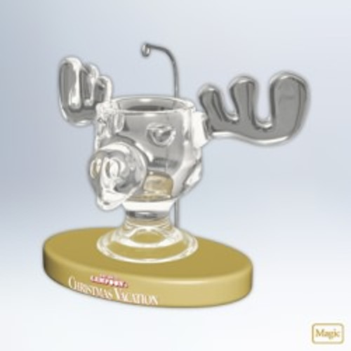2012 Christmas Vacation - The Moose Mug