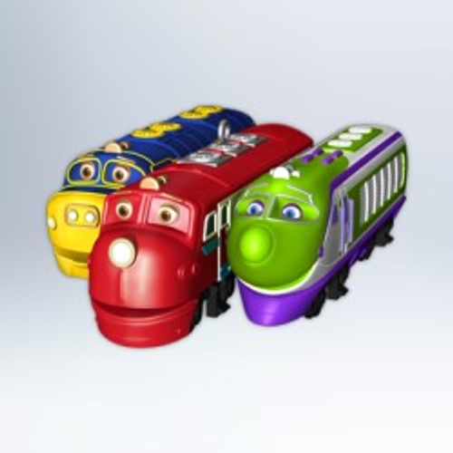 2012 Chuggington