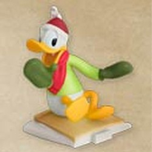 2012 Promo - Cool Duck Donald