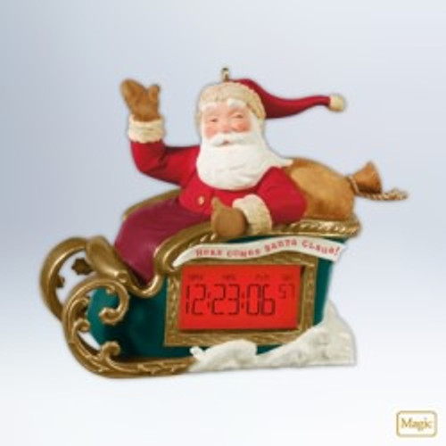 2012 Countdown To Christmas