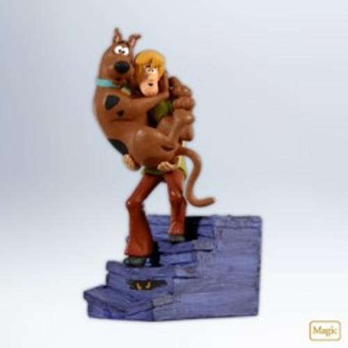 2012 Scooby Doo - What's Shakin Scooby-doo