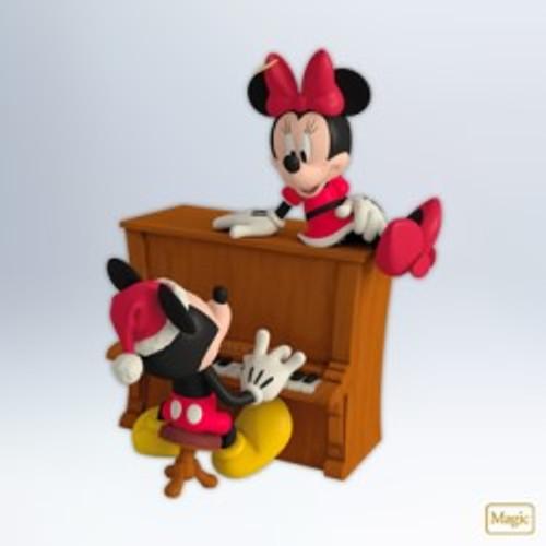 2012 Disney - A Merry Serenade