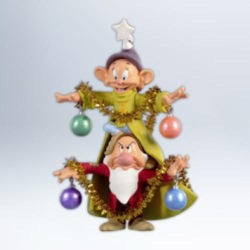 2012 Disney - A Very Merry Christmas Tree