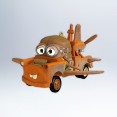 2012 Disney - Cars - Air Mater