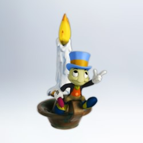 2012 Disney - Mickey's Christmas Past #4