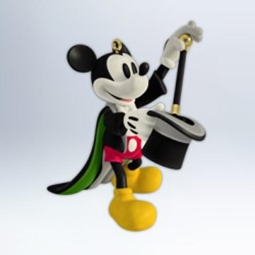 2012 Disney - Mickey's Masterpieces #1