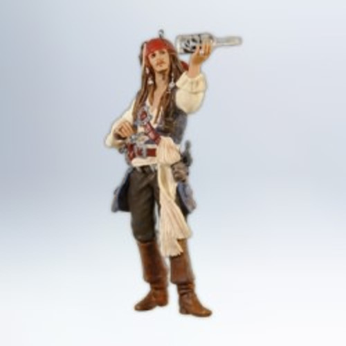 2012 Disney - Pirates - On Stranger Tides