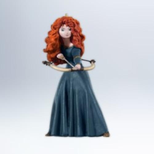2012 Disney - Pixar - Merida