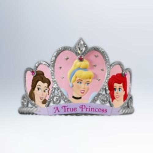 2012 Disney - Princess Tiara