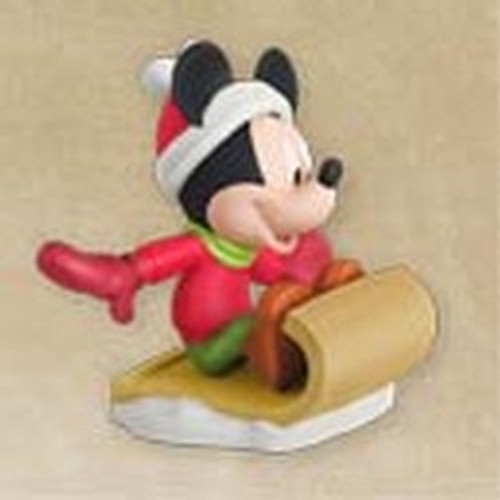 2012 Promo - Downhill-dashin' Mickey