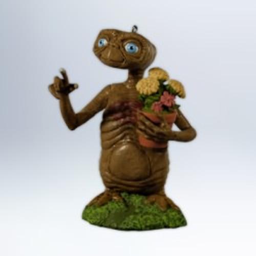 2012 E.T. Extra-terrestrial