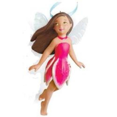 2012 Fairy Messenger - Stargazer Lily