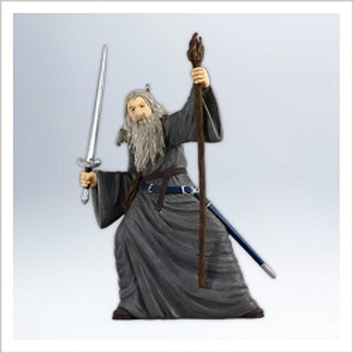 2012 Gandalf The Grey - The Hobbit