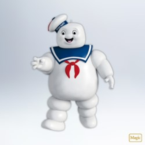 2012 Ghostbusters - Stay Puft Marshmallow Menace