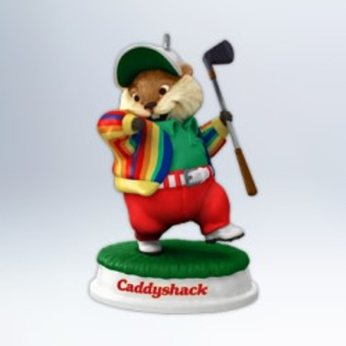 2012 Gopher Golfer