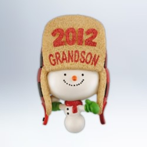 2012 Grandson