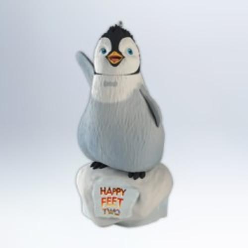 2012 Happy Feet - Erik Finds His Groove