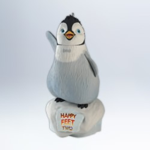 2012 Happy Feet - Erik Finds His Groove