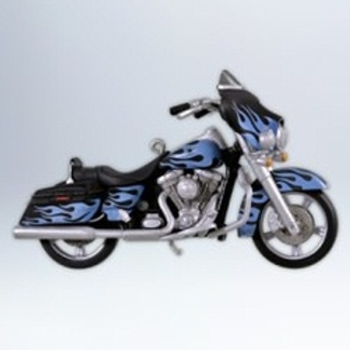 2012 Harley Davidson #14 - 2011 Street Glide FLHX