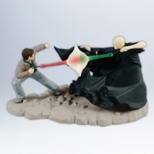 2012 Harry Potter - The Final Battle