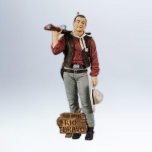 2012 John Wayne