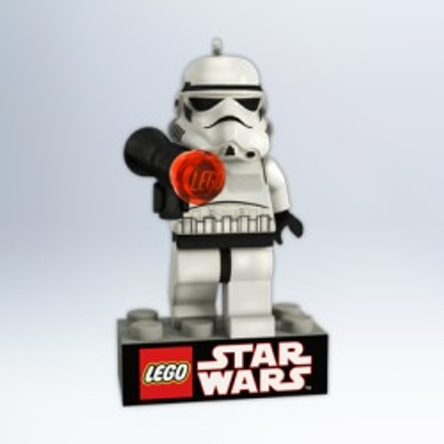 2012 Lego Imperial Stormtrooper