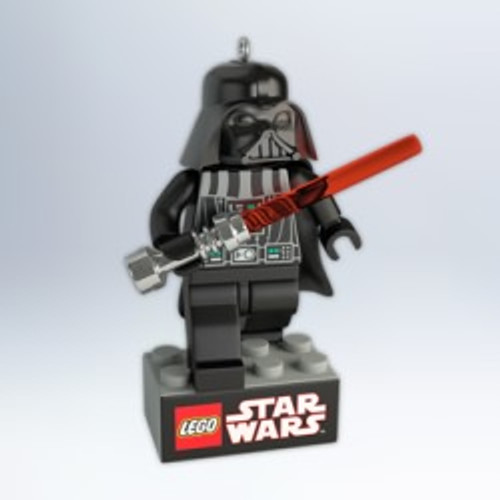 2012 Lego Star Wars - Darth Vader