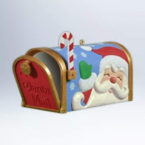 2012 Letters To Santa
