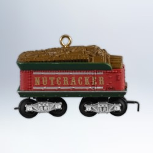 2012 Lionel Nutcracker Route Tender