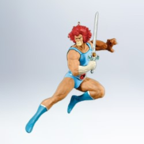 2012 Lion-O - Thundercats