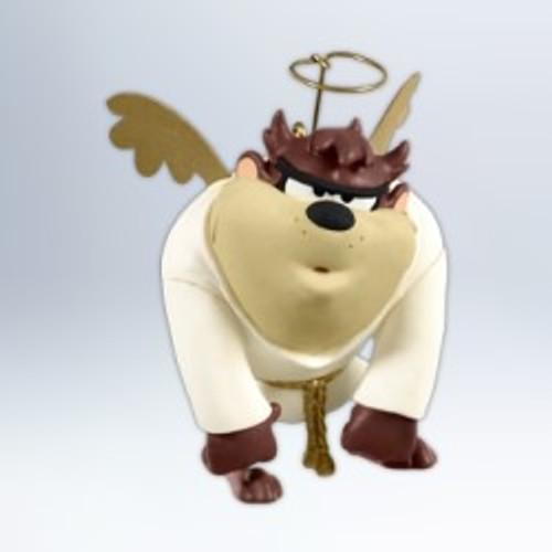 2012 Looney Tunes - Me No Angel!