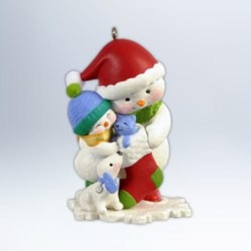 2012 Making Memories #5 - A Sweet Surprise