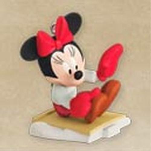 2012 Promo - Merry Mittens Minnie