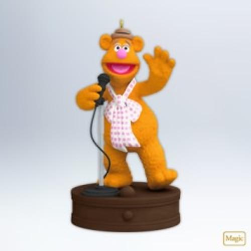 2012 Muppets - Fozzie Bear