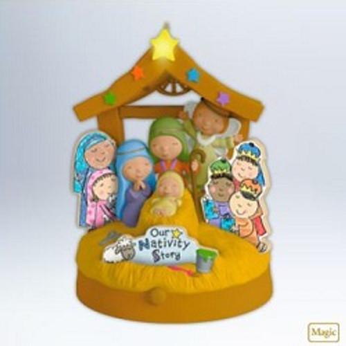 2012 Nativity Story
