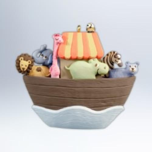2012 Noah's Ark