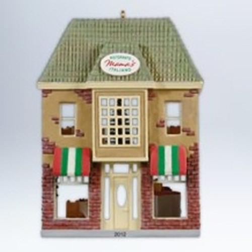 2012 Nostalgic Houses #29 - Mama's Ristorante Italiano