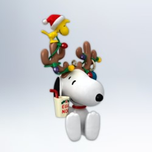 2012 Peanuts - In The Spirit