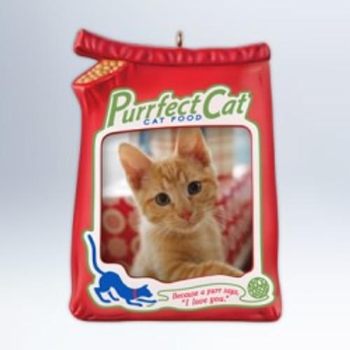 2012 Purrfect Cat